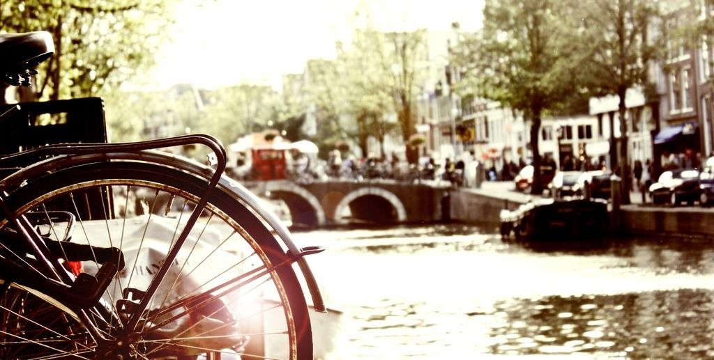 Spend Easter Break in Holland Exploring the Buzz of Amsterdam
