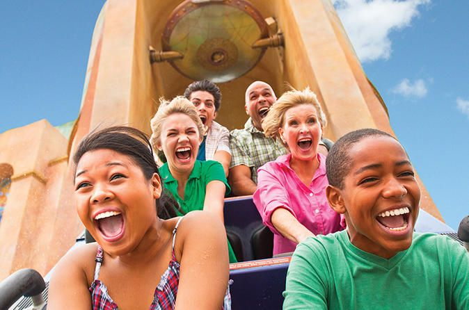 Finding Your Adult Inner Mouse at Walt Disney World