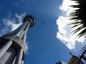 SkyJump Stratosphere