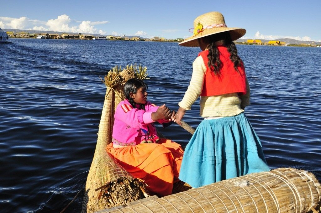 15-Day Spiritual Machu Picchu and Lake Titicaca Journey